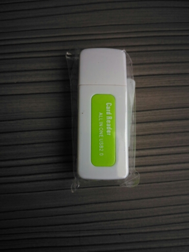 In stock! 1pcs USB 2.0 4 in 1 Memory Multi Card Reader for M2 SD SDHC DV Micro SD TF Card green Free / Drop Shipping