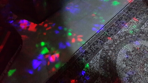 Mini DJ Disco RGB LED Stage Lighting Effect E27 3W Colorful Auto Rotating Bulbs Party Lights Projector Bar christmas Star Shower